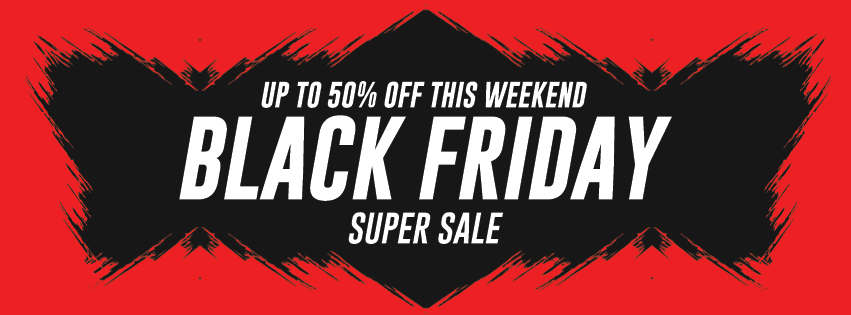 Host Capitol Black Friday 2018 Sales - Up to 50% off this weekend